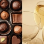 Wine and Gourmet Chocolate Pairing: A Match Made in Heaven