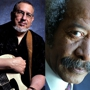 93XRT Welcomes: Allen Toussaint with the David Bromberg Quartet