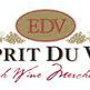 Free French Wine Tasting with Esprit du Vins