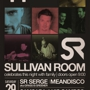 11 Year Anniversary with Grass is Greener, Sr Serge, Meandisco, Samsara, AB Logic, Chris Love, Luis Campos, James Halpin