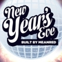New Years EVE: Built By Mean Red Onra, Nick Catchdubs and Samo Sound Boy