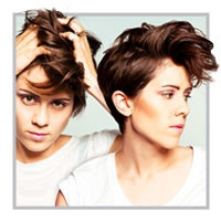 Tegan &amp; Sara