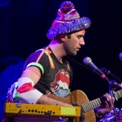 The Sufjan Stevens Christmas Sing-A-Long (Egyptian Room