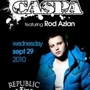  CASPA w/ Rod Azlan &amp; Mad Classy