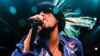 Kid Rock w/BuckCherry & Hellbound Glory CANCELLED