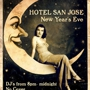 Hotel San Jose New Year's Eve