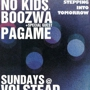  Stepping Into Tomorrow with Boozwa, No Kid$ &amp; Special Guests