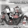 A Swashbucklin' Boat Party with Buccaneering Beats