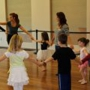 Family Dance Workshop with San Francisco Ballet
