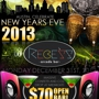 New Year's Eve 2013 at Recess Arcade Bar