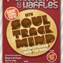 Knuckle Rumbler presents Chicken & Waffles with Soul Track Mind
