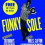 The Echo Presents: LA's Finest Weekly Raw Funky Soul Party Funky Sole