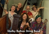 Shelby Bottom String Band