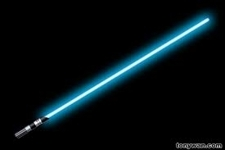 Fantastic Fest: Light Saber Dance Party
