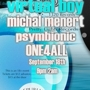 UNoMe presents Virtual Boy & Michal Menert