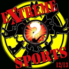 The Encyclopedia Show:  EXTREME SPORTS