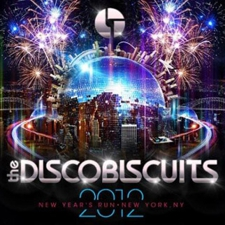 The Disco Biscuits, Abakus