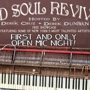 Old Soul Revival: Open Mic Night