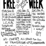  Pushermania Presents FREE WEEK At Frontier Bar