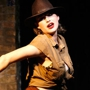 TEMPLE OF BOOBS: An Indiana Jones Burlesque