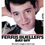 Action Pack presents:  Ferris Bueller's Day Off Quote-Along