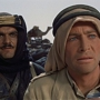 LAWRENCE OF ARABIA Sat & Sun ; Mon only