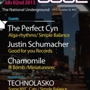 The Perfect Cyn / Justin Schumacher / Chamomile / Technolasko