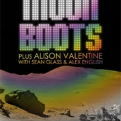 Moon Boots, Alison Valentine, Sean Glass and Alex English