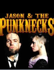 Jason & The Punknecks with Special Guest