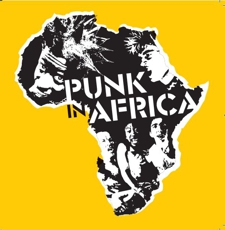 Punk In Africa