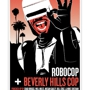 The 3 Penny Was Here Punch-Up, Do312 &amp; saki present... Robocop vs. Beverly Hills Cop...FREE SHOW!