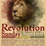 Crush Entertainment Presents Revolution Sunday with DJs Danger and Indiana Jones