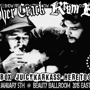 Free Week Project Infest Presents: Left Over Crack w/ Krum Bums, Crack Box, Juicy Karkass