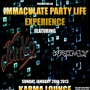 Immaculate Party Life Experience!! Trap style Event!
