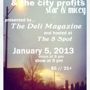  The Deli Presents... Star &amp; Micey, Peter Terry &amp; the City Profits, Magnolia Sons