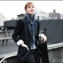 Stateside at the Paramount presents SUZANNE VEGA