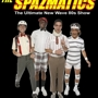 The Spazmatics - The Ultimate New Wave 80s Show!