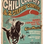  7th Annual Jo's Chili Cook-Off, Two Steppin' Competition and Benefit