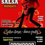 AFTER-WORK SALSA MONDAYS  6:30pm-12am