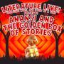 Literature Live! Presents Anansi and the Golden Box of Stories