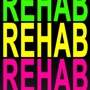 Team Bayside High Presents REHAB w/ WILLY JOY & ONLY CHILDREN