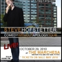  Comedian Steve Hofstetter in the Theater