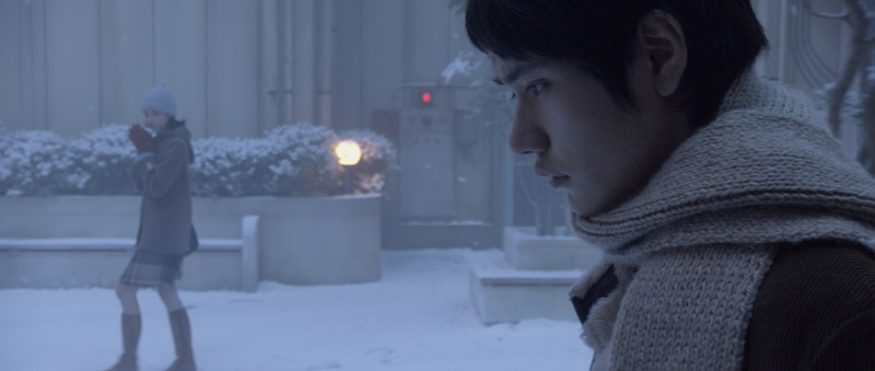 Essential Cinema: NORWEGIAN WOOD