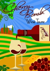 Cherry Bomb Wine Crawl