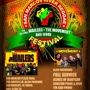  SAN MARCOS RIVER REGGAE FESTIVAL w/ THE ORIGINAL WAILERS &amp; THE MOVEMENT