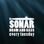  Sonar Drum and Bass