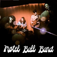 The Motel Ball Band + The Moonwalks + DJ Aaron Blount