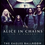 FM 102/1 presents ALICE IN CHAINS, Bloodnstuff