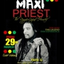 Maxi Priest - RSVP LIST IS NOW CLOSED