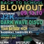 Team Bayside High Presents REHAB's BACK TO SCHOOL BLOW OUT!!!!!!!!!!!!!